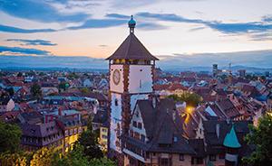 Region-Freiburg